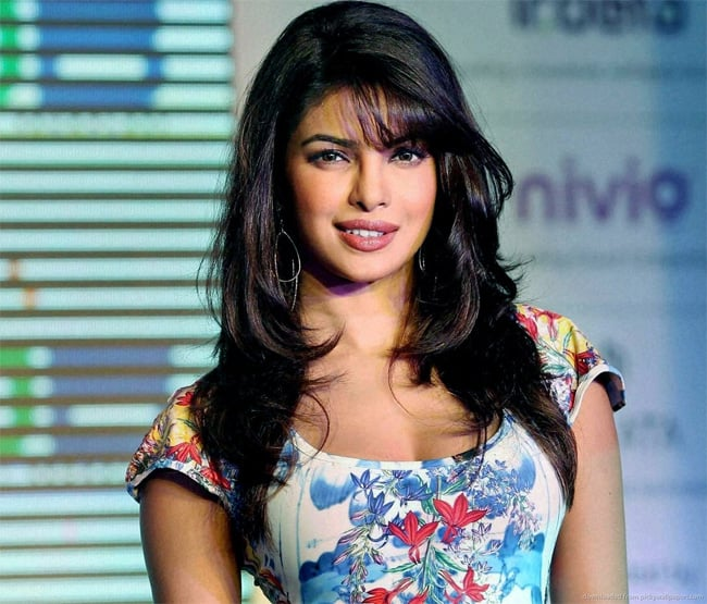 Beautiful Priyanka Chopra Pictures