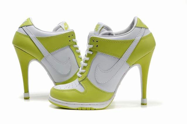 Best High Heeled Tennis Shoes for Girls