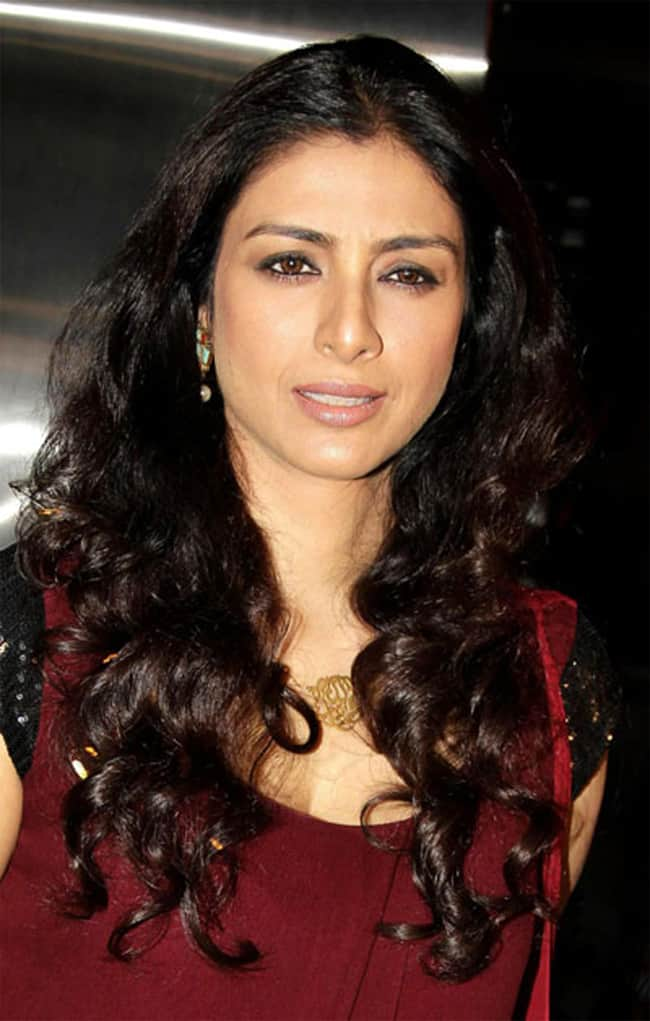 Bollywood Actress Tabu