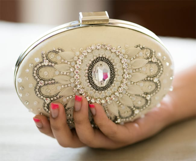 Bridal Clutch Bag Designs for Christmas