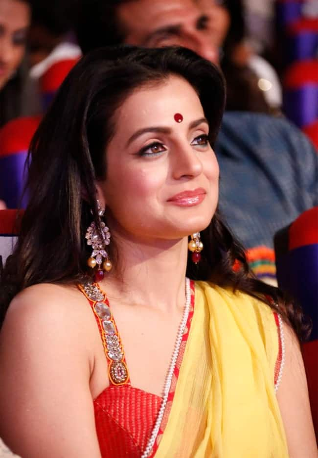 Celebrity Ameesha Patel Photos