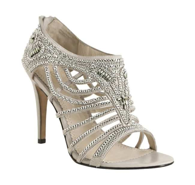 Cool Designer Wedding Shoes Trends