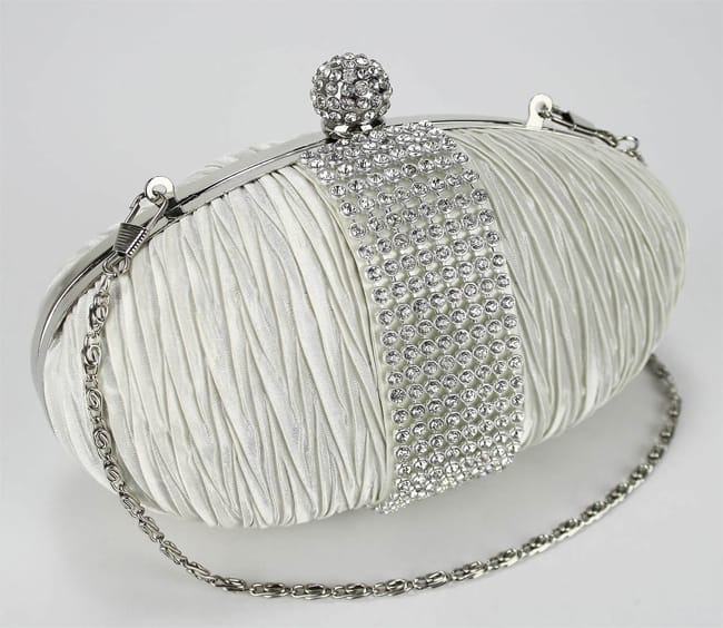 Cool Evening Party Handbags Ideas for Wedding