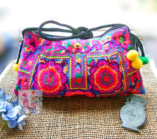 Cool Handmade Clutches Handbags for Girls
