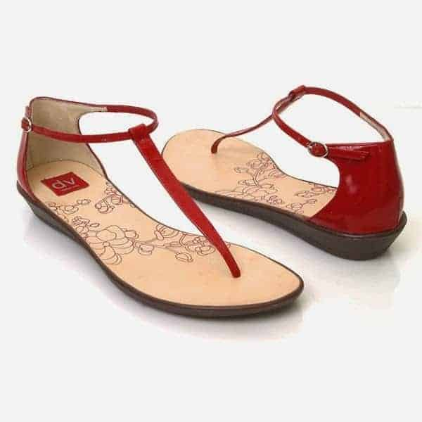 A Collection Of Dazzling Summer Shoes 2016 - SheIdeas