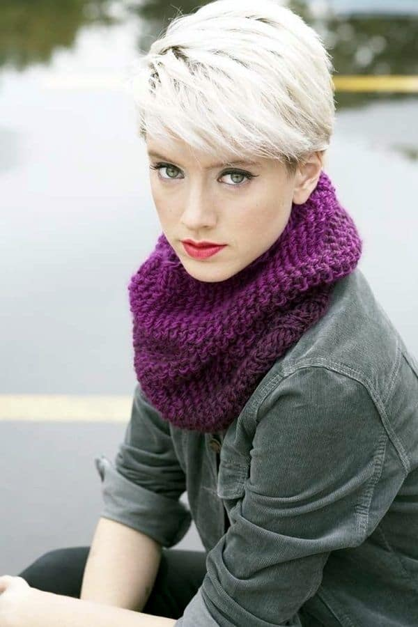 Coolest Pixie Haircuts Ideas for Girls