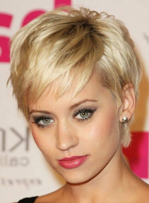Cute Pixie Hairstyle Ideas for Women
