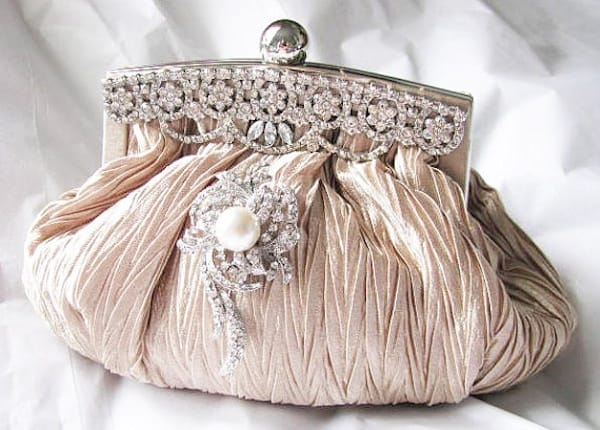 Fantastic Handbags for Wedding - wedding handbags