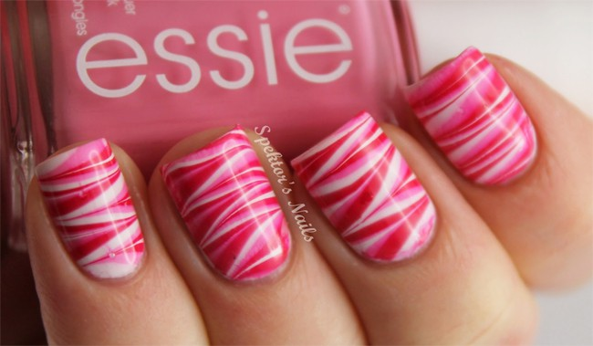 Fantastic Nail Art Water Decals for Girls