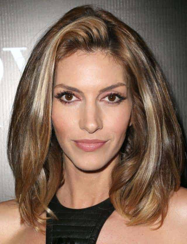 Girls Shoulder Length Hairstyles Designs
