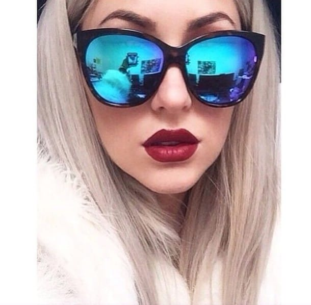 Gorgeous Sunnies Eyewear Ideas for Party