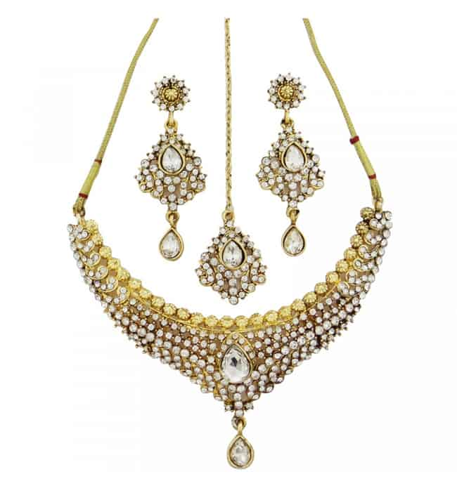 Great High Fashion of Imitation Jewelry for Party