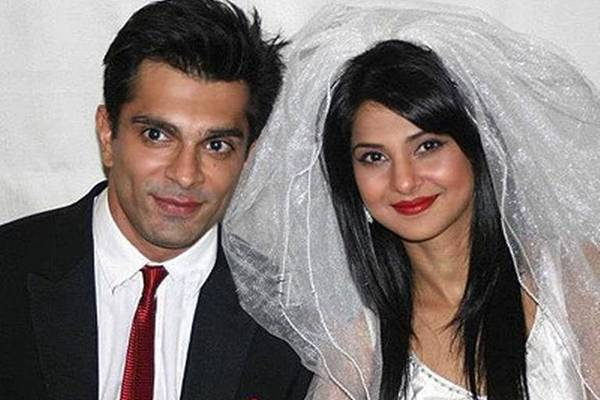 Jennifer Winget and Karan Singh - Bollywood Divorced Celebrities