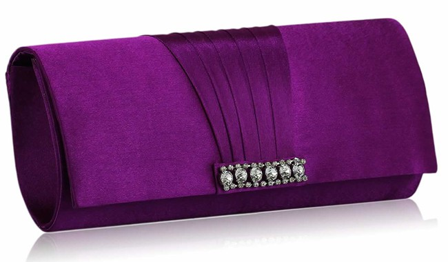 Ladies Clutch Handbags for Evening Party
