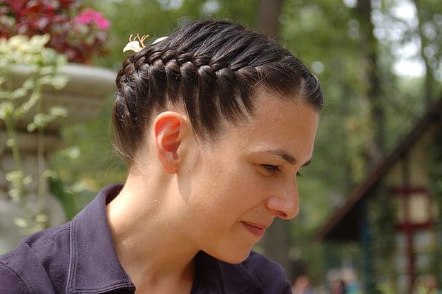A List Of Gorgeous Braided Hairstyles 2016