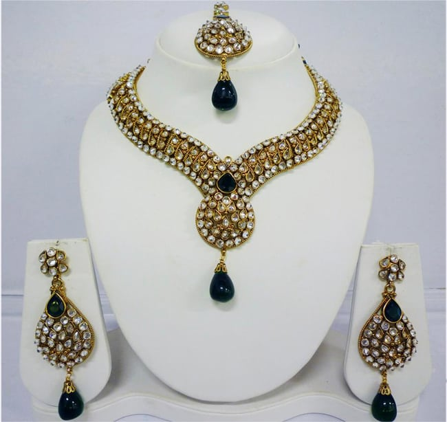 Latest Imitation Jewelry for Women