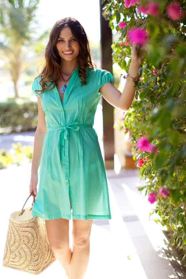 20 Charming Collection Of Ladies Sundresses Sheideas