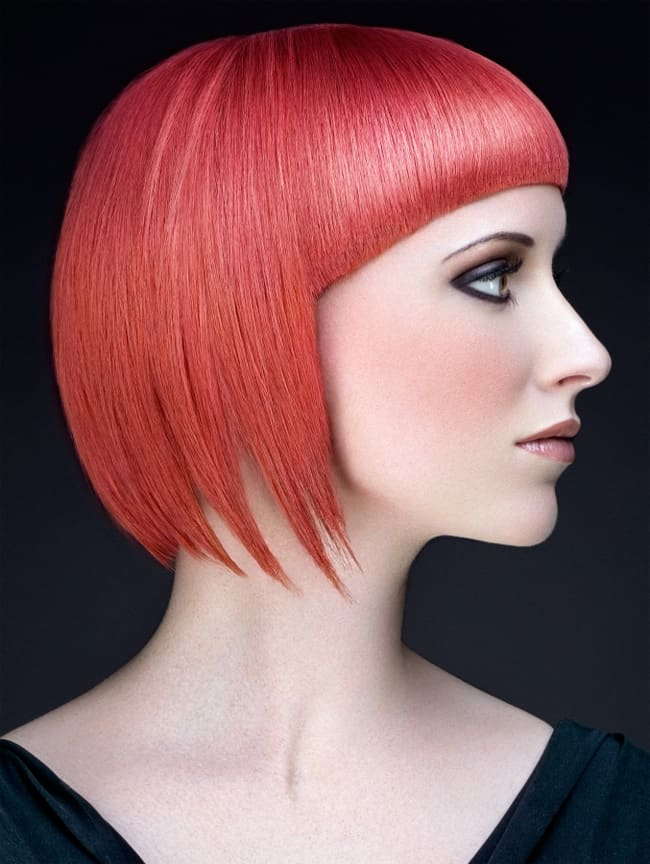 22 Latest Modern Hairstyles Images for Women - SheIdeas - photo #49