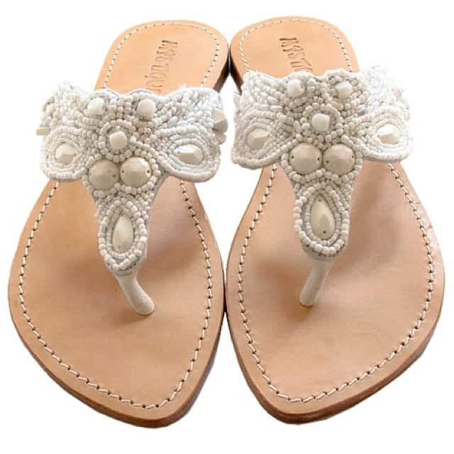 Latest Summer Shoes for Wedding 2016