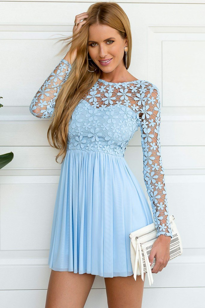Find great deals on eBay for Baby Blue Dress in Elegant Dresses for Women. Shop with confidence. Find great deals on eBay for Baby Blue Dress in Elegant Dresses for Women. Newest Fashion Baby Dress Clothing. 1x Short Sleeve Dress. Main Color: Pink, Blue. Size Age Length Waist. Years cm 2cm. Months 43cm 25 2cm.