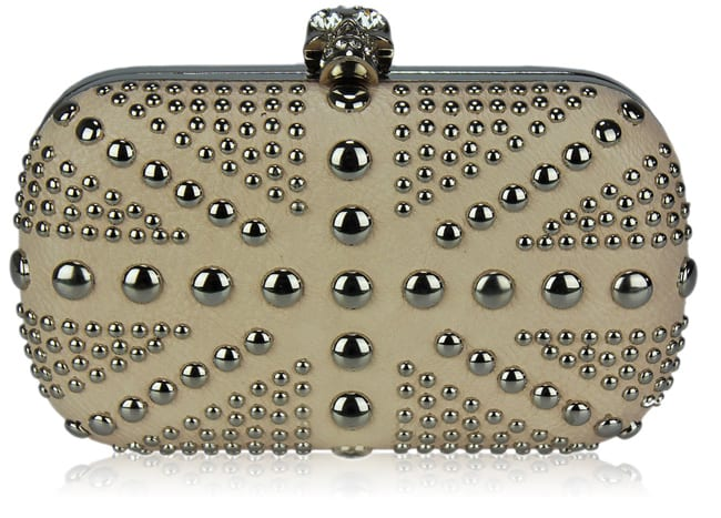 Lovely Evening Clutch Box Bags for Party