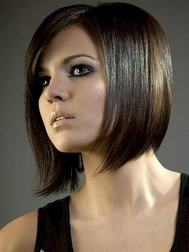 Modern Bob Hairstyles for Women
