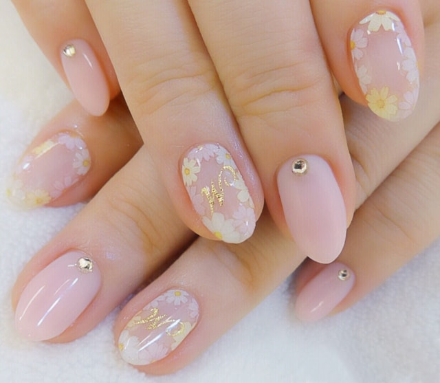 26 Impossible Japanese Nail Art Designs: Top 30 Latest And Cool Japanese Nail Art Ideas