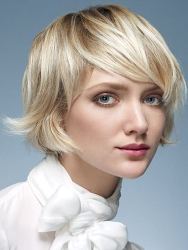 New Pictures of Modern Bob Hairstyles Ideas