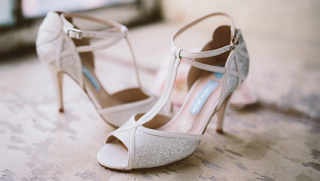Outstanding Wedding Footwear Designs