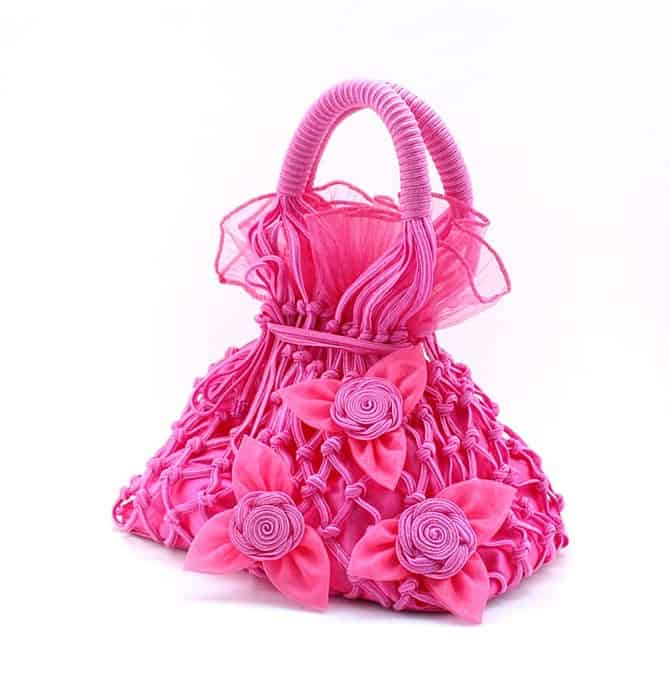Bridesmaid Handbags