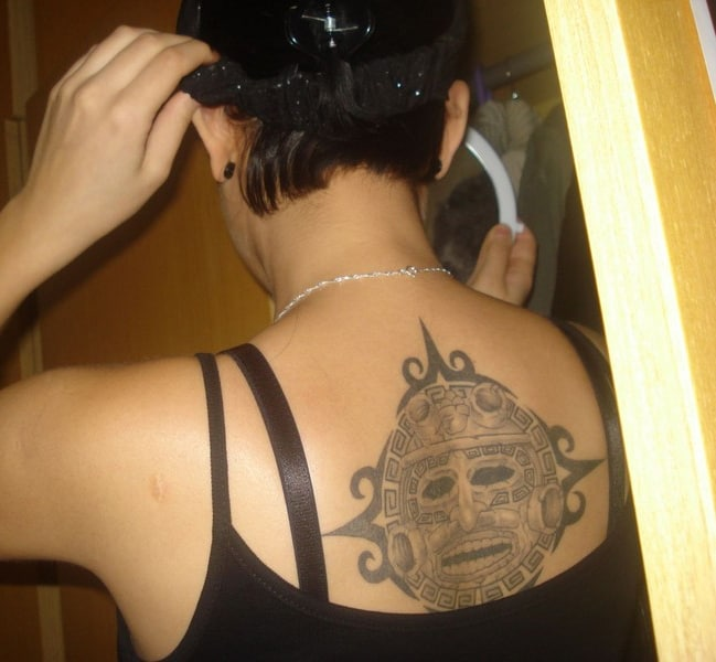 Stunning Aztec Tattoo Meanings for Party