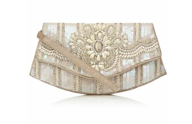 Stylish Cheap Clutch Bag for Weddings