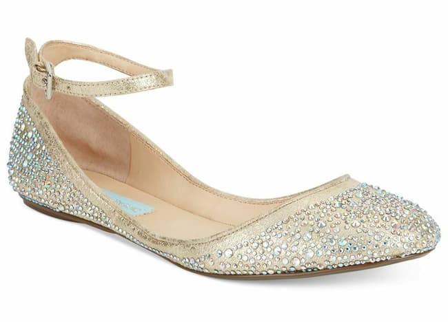 Superlative Flats Wedding Shoes Trends