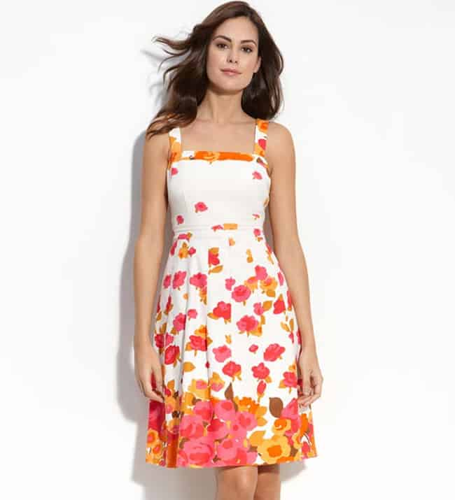 Women Sundress Ideas for Summer 2016