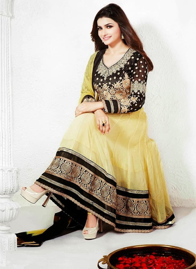 Asian Style Anarkali Dresses Ideas for Summer