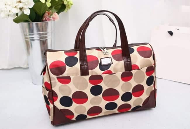 Beautiful Travel Duffle Bags for Party