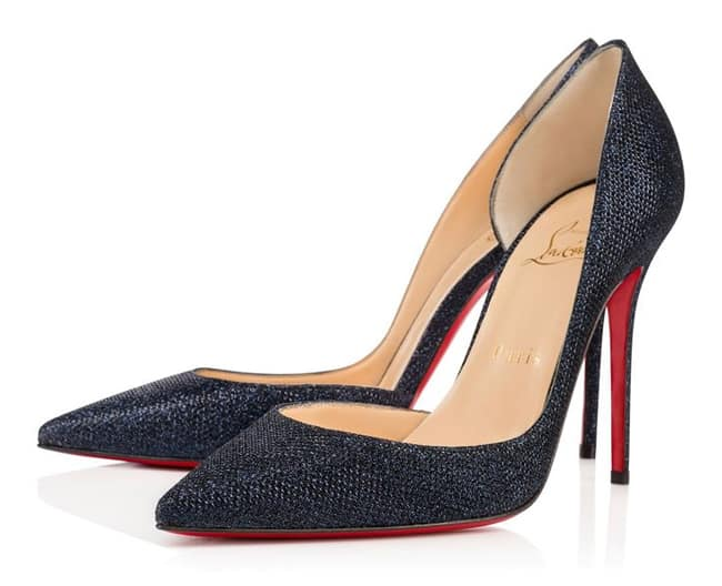 Cool Engagement Louboutin Flat Shoes 2016