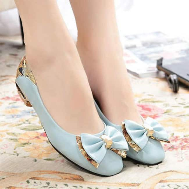 Latest Women Summer Casual Shoes 2016 Sheideas