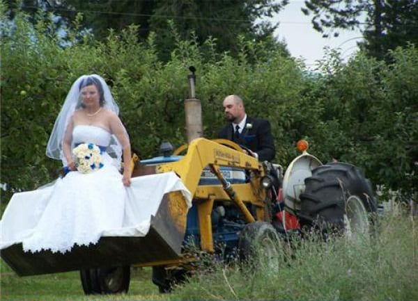 Cool Funny Wedding Pics