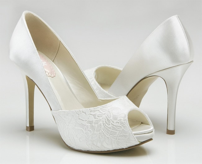Designer Wedding Shoes for Engagement Party