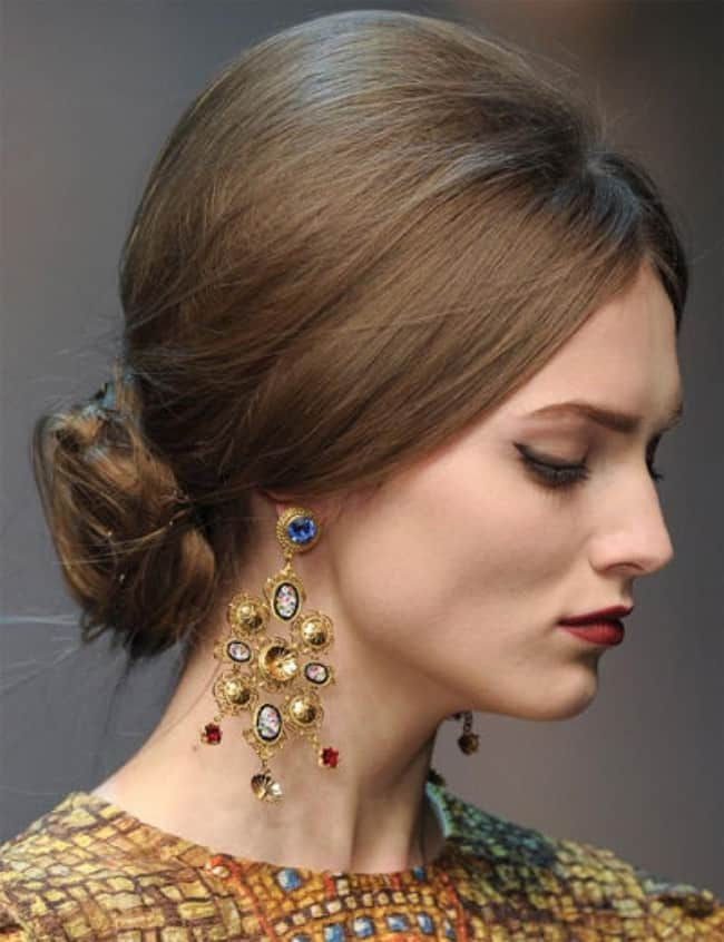 images 25 Popular Hairstyles for Women on the Go