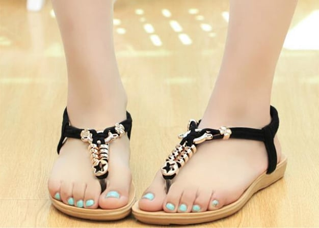 Flat Women Casual Sandal for Summer 2016