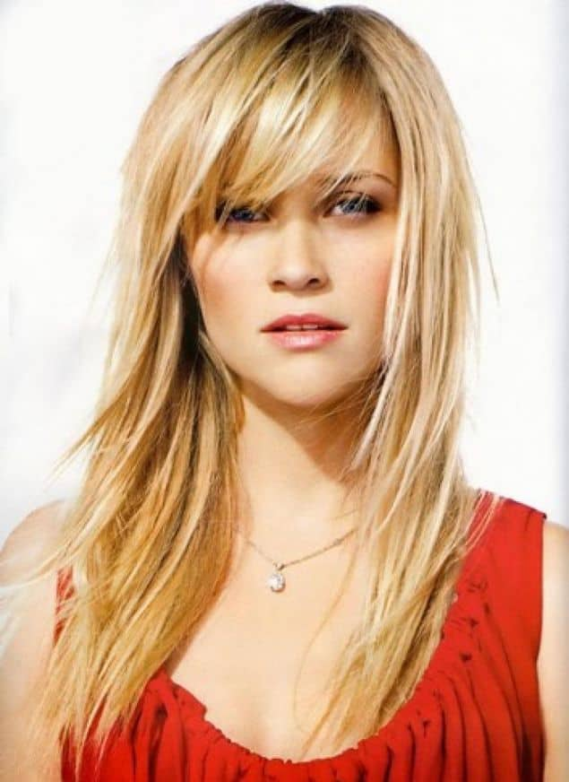 Top 10 Cute Fringe Hairstyles Sheideas