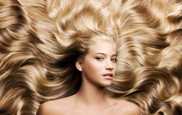 Natural Summer Hair Care Tips