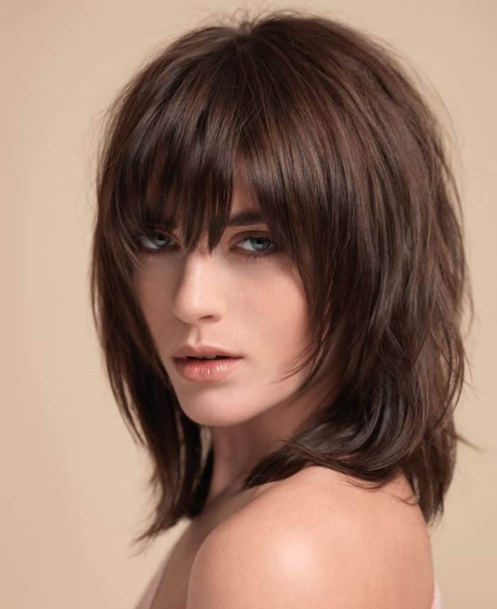 20 Latest Short Hairstyles With Bangs 2019 Sheideas