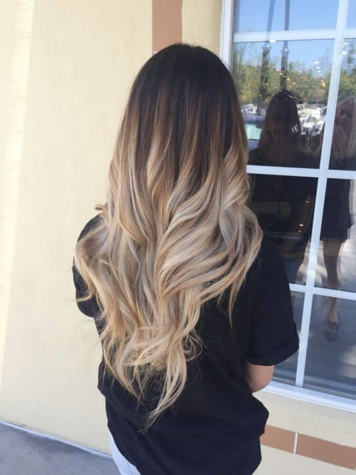22 Cute Dyed Hairstyles Ideas For Ladies Sheideas