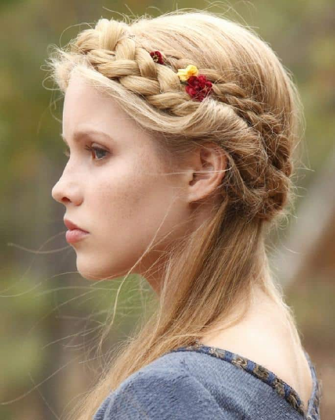 Beautiful Braided Hairstyles for Long Hair