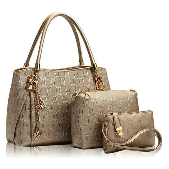 Bridal Leather Handbag Designs for Inspiration