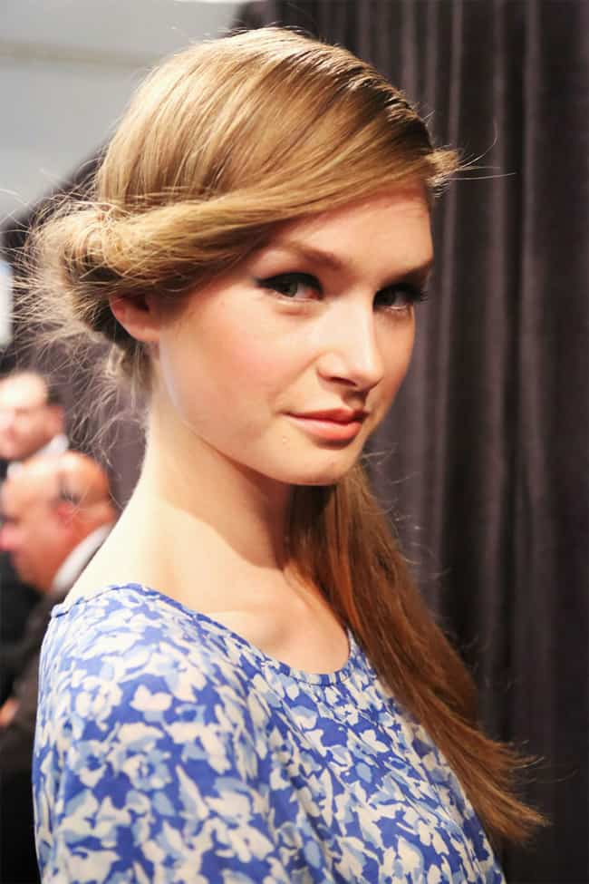 Creative Girls Long Twist Hairstyles