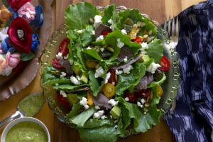 Summer Salads for Weight Loss